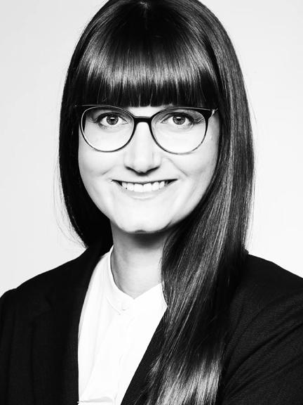 Dr. rer. nat.  Lydia Hopp