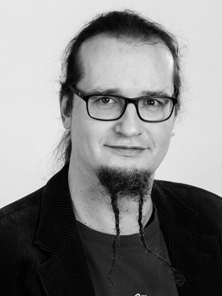 Dr. rer. nat. Stephan Bernhart