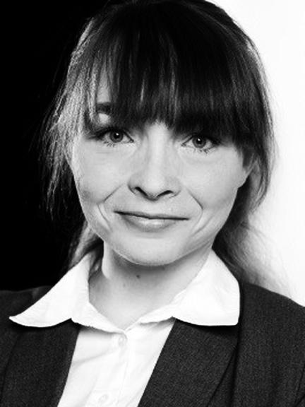 M. Sc. Bioinformatik Maria Schmidt