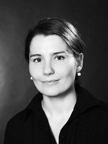 M. A. Johanna Rau