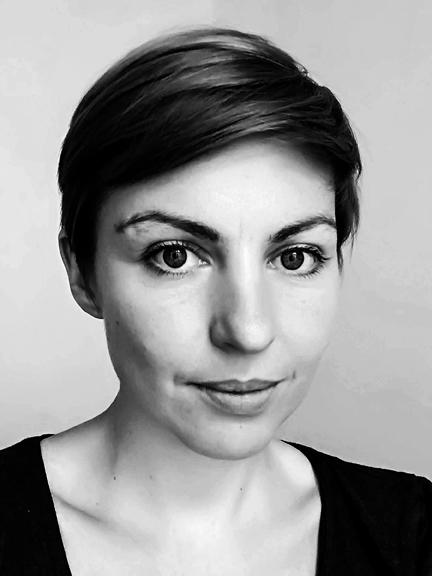 Dr. rer. nat. Lena Sünke Mortensen