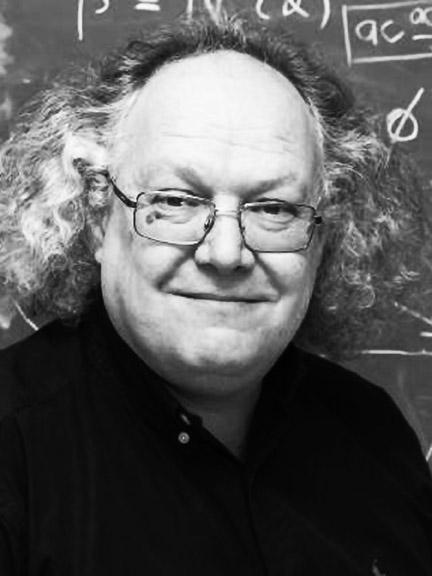 Prof. Dr. Peter Florian Stadler